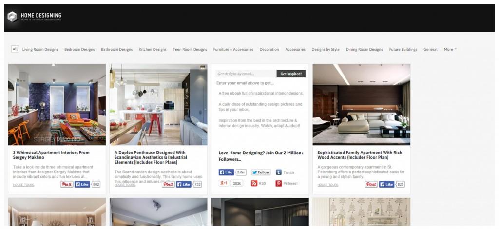 home-designing
