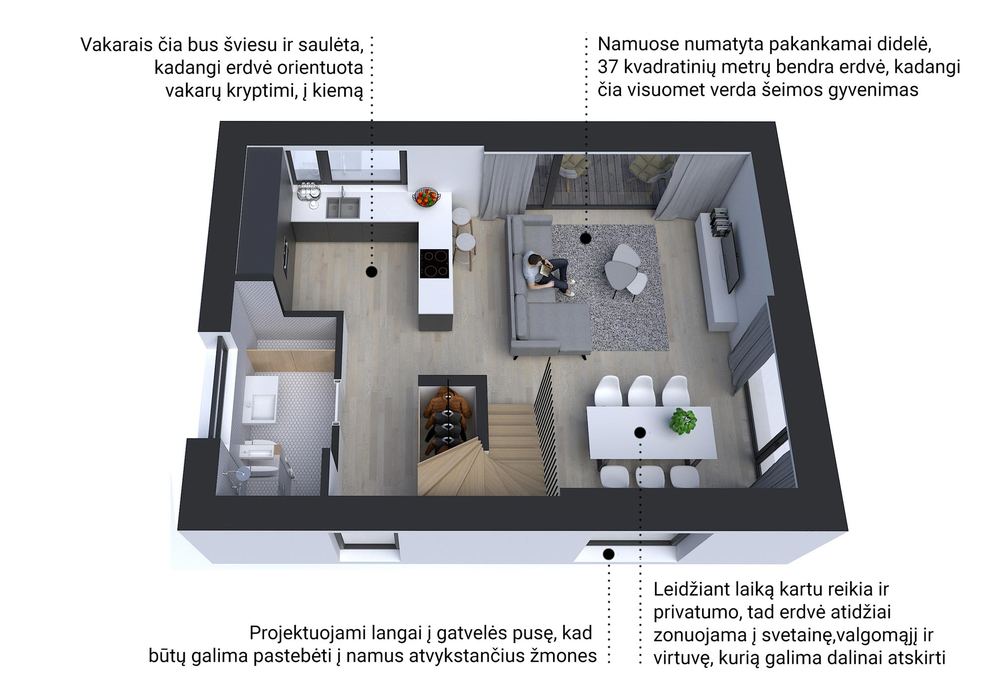 kubinis-metras_balti-balti-namai_kvartalas_1a3d-planas