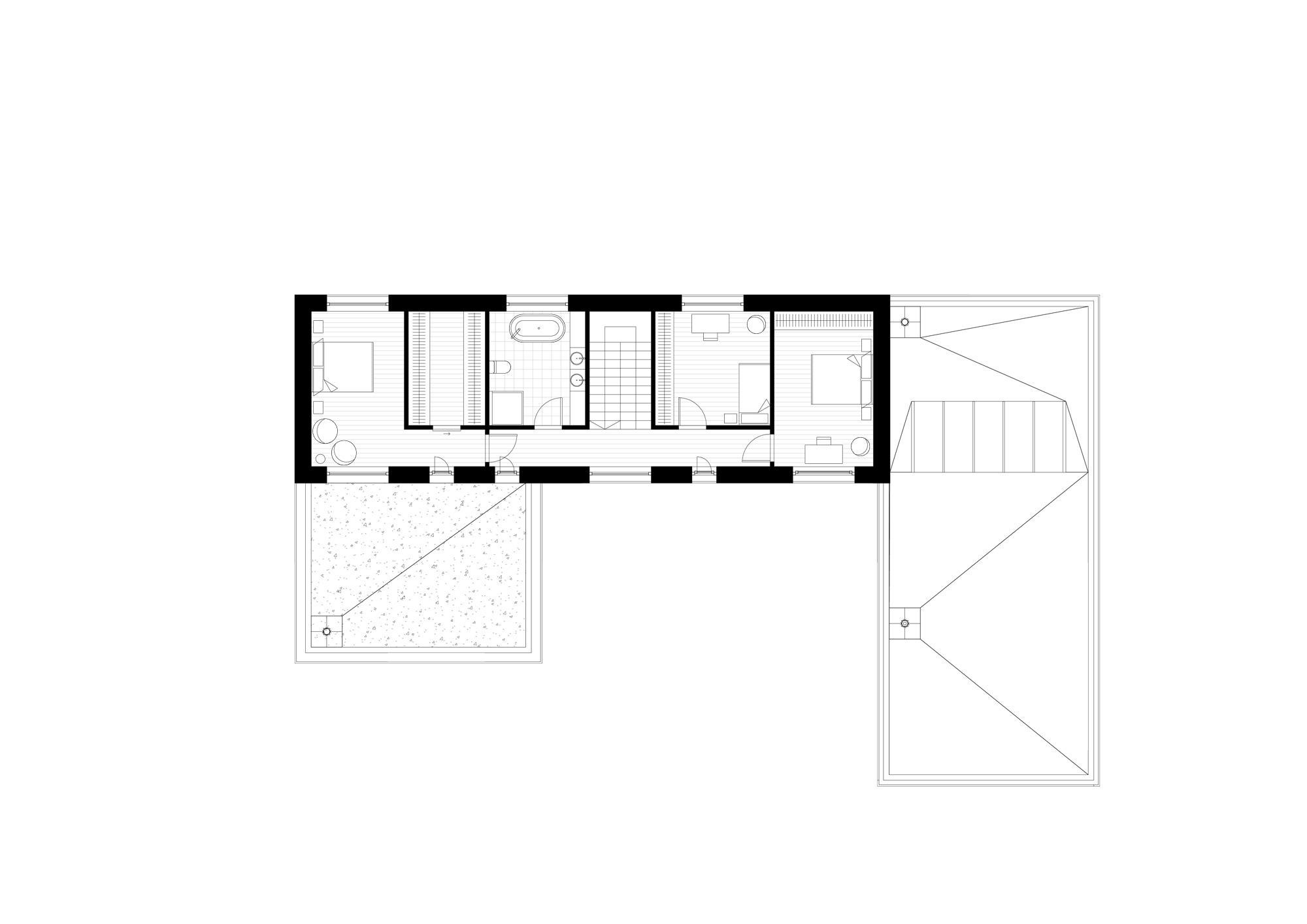 Kubinis-metras_Miesto-namas_2A-planas